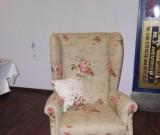 Maßanfertigung Sessel