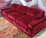 Neuanfertigung Sofa